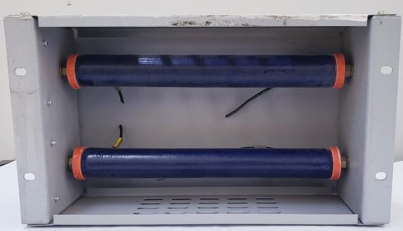 Resistor De Frenagem 100 Ohm, Mod: 100r, 500w - Soliton