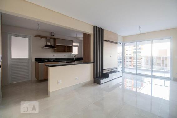 Apartamento No 11º Andar Mobiliado Com 3 Dormitórios E 2 Garagens - Id: 892946524 - 246524
