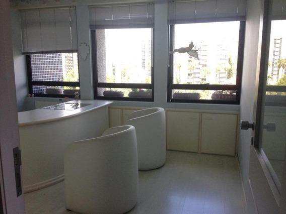 Sala Em Moinhos De Vento, Porto Alegre/rs De 44m² À Venda Por R$ 620.000,00 - Sa180743