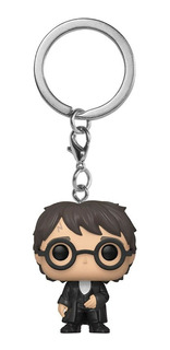Harry Potter Pop Funko Keychain Llavero