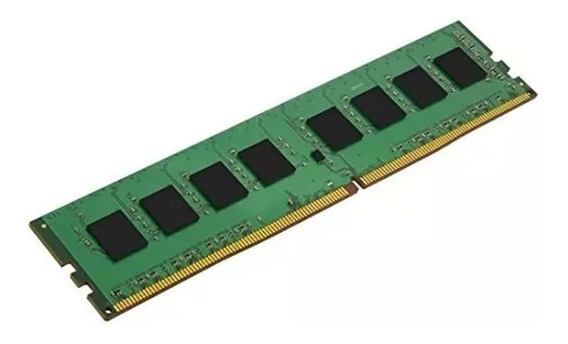 Memoria Ram Kingston Ddr4 8gb 2666mhz Dimm