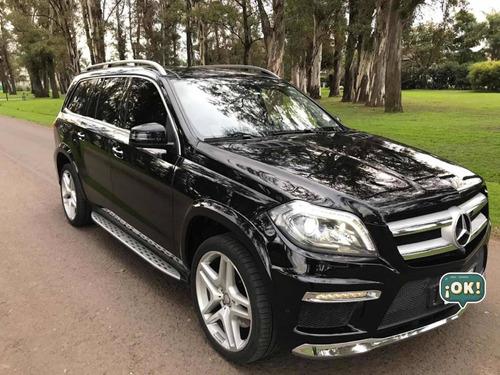Mercedes-benz Clase Gl 4.7 Gl500 4matic Sport V8 Bit 435cv