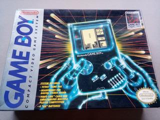 Game Boy Classic Nintendo - Com Defeito
