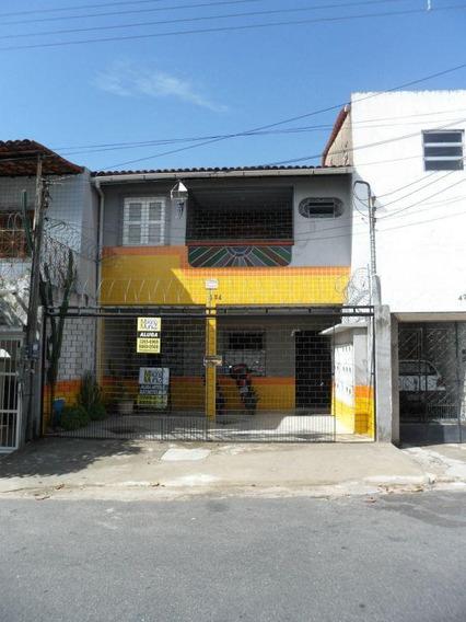 Kitnet Em Aerolândia, Fortaleza/ce De 14m² 1 Quartos Para Locação R$ 300,00/mes - Kn263568