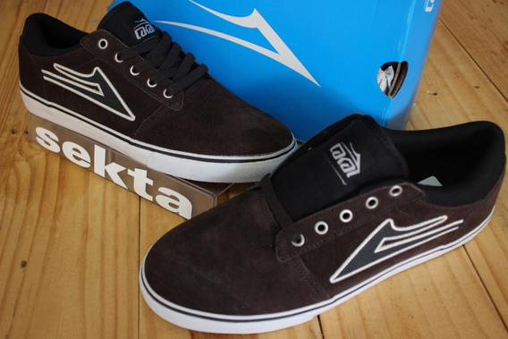 Lakai Ltd - Brea 28mx Tenis Skate