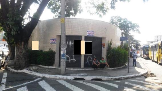 Prédio Para Alugar Com 19 Salas, 600 M² Por R$ 20.000/mês - Pr0002