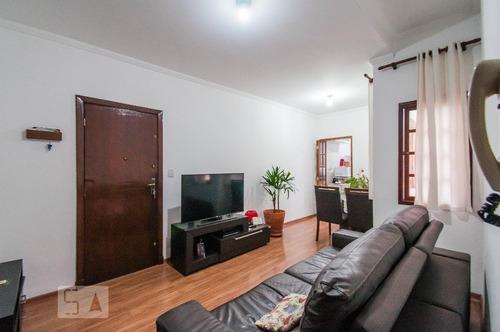 Apartamento À Venda - Aclimação, 2 Quartos,  70 - S893123802