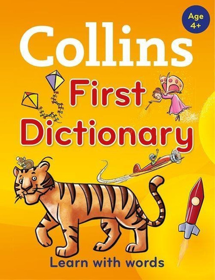 Collins First Dictionary - Collins