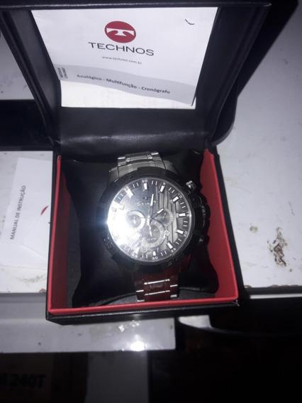 Relógio Technos Original, Na Caixa, Garantia.