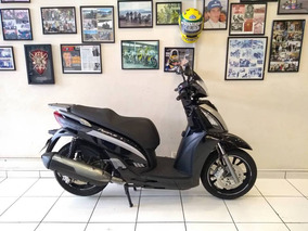 Kymco People Gti 300 Abs Malossi - Moto & Cia
