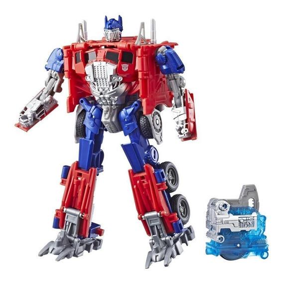 Transformers Optimus Prime - Energon Igniters Nitro E0754