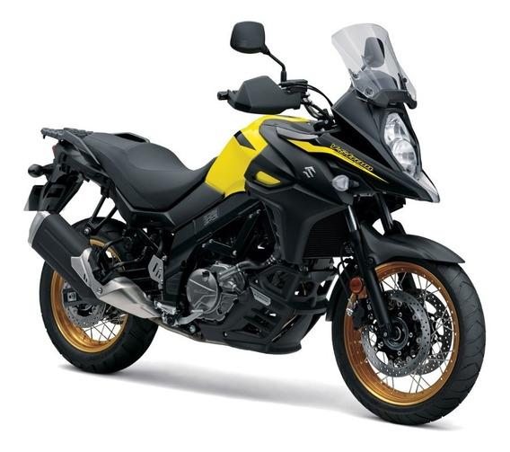 Suzuki V Strom 650xt 0 Km 2018