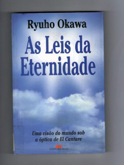Livro: As Leis Da Eternidade - Ryuho Okawa