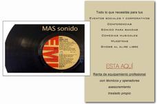 Alquiler De Micrófonos Inalámbricos De Vincha P/musicales