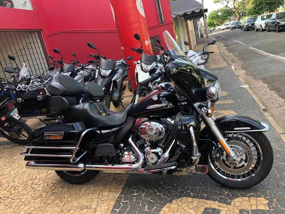 Harley-davidson Eletra Ultra Glide