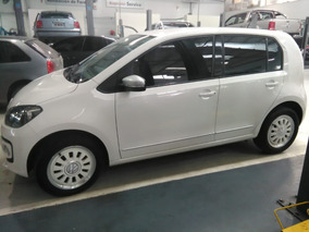 Volkswagen Up! White 5p