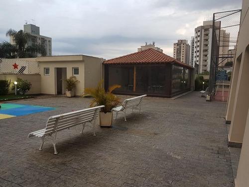 Apartamento Com 2 Dormitórios À Venda, 64 M² Por R$ 480.000,00 - Vila Da Saúde - São Paulo/sp - Ap2282