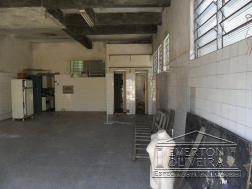 Casa - Cidade Salvador - Ref: 5293 - V-5293
