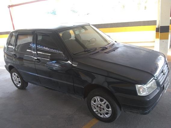 Fiat Uno Mille 2007 1.0 Fire Flex 5p
