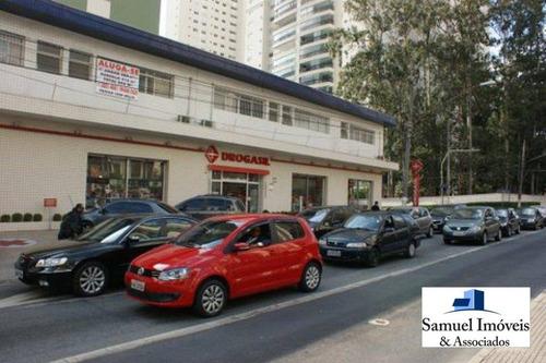 Imagem 1 de 18 de Loja À Venda, 974 M² Por R$ 10.550.000,00 - Brooklin - São Paulo/sp - Lo0077