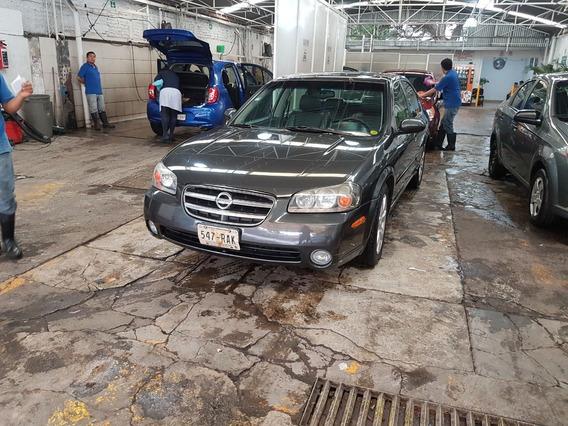 Auto Maxima Glx