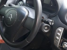 Citroën C3 1.4 8v X-tr Flex 5p 2010