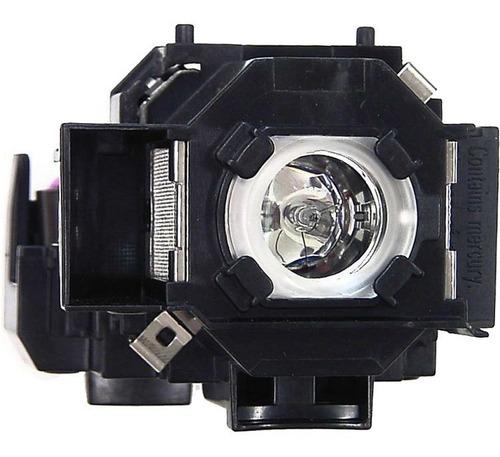 Imagen 1 de 4 de Epson V13h010l33 (elplp33) Lampara Reemplazo S3