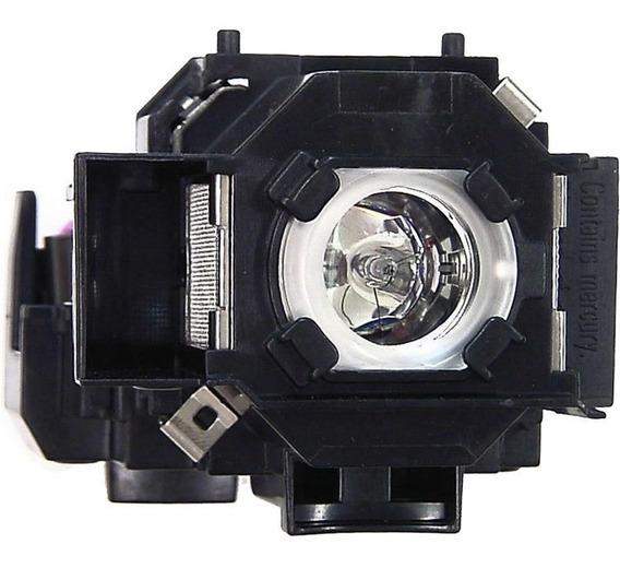Original Epson V13h010l33 (elplp33) Lampara Reemplazo S3