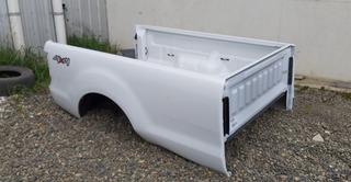 Caja De Carga Ford Ranger Cabina Simple Nueva 2012/2019
