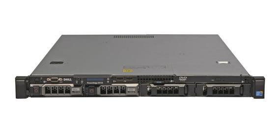 Kit 3x Servidores Dell R410 32gb 2x 600gb