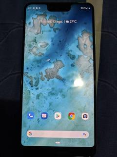 Google Pixel 3 Xl. Escucho Ofertas Razonables Leer Descripci