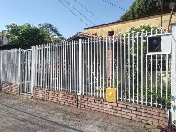 Casas En Alquiler En Barquisimeto Lara 20-10437
