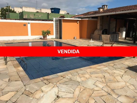 Casa Com Piscina E 03 Quartos Em Barra De São João/rj. - Ca00097 - 32537946
