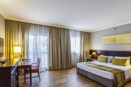 Flat Na Chacara Santo Antonio Para Um Bom Investimento - Sf25570