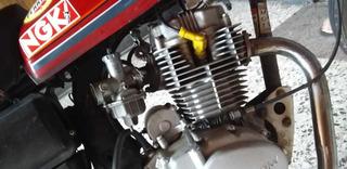 Moto Freedom Zs200cc-2017