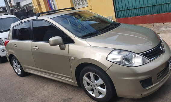 Nissan Tiida 2012 1.8 Special Edition Mt