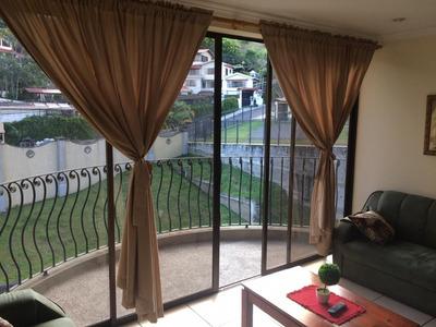 850$ Amplio Apartamento Amueblado Escazu