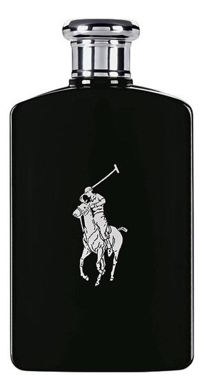 Polo Black Ralph Lauren Eau De Toilette - Perfume Masculino