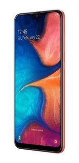 Celular Libre Samsung A20 32gb 3 Gb Ram Nuevo
