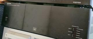 Potencia Amplificador Multicanal Rotel Rb-985. Thx. Japan.