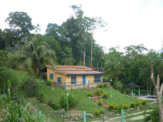 30000 M2. Finca En Venta En Canoabo, Estado Carabobo