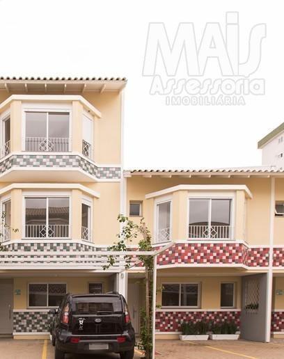 Casa Para Venda Em Canoas, Marechal Rondon, 3 Dormitórios, 2 Suítes, 3 Banheiros, 2 Vagas - Jvcs194