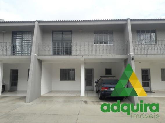 Casa Sobrado Em Condomínio Com 3 Quartos - 4906-v