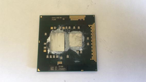 Processador Notebook Intel Dual Core P6300