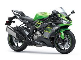 Kawasaki Zx636 Krt 2019 Preventa Cordasco Cycle