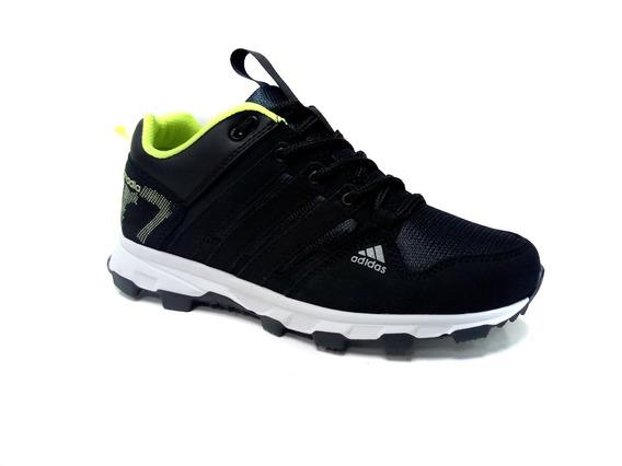 Zapatos Deportivos Caballeros adidas Kanadia
