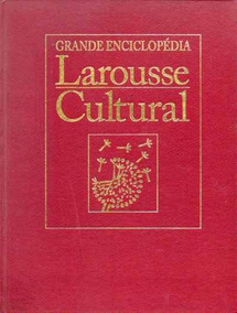 Grande Enciclopédia Larousse Cultural, Vol. 1 , 2 E 4