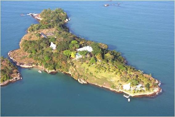 Ilha Paradisíaca! Propriedade Privada Adquirida Da União!