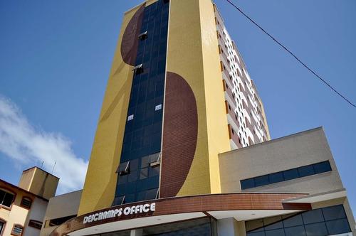 Sala Comercial No Bairro Estreito - 28845