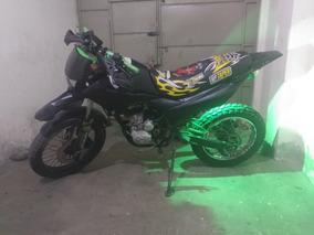 Moto Formosa 200